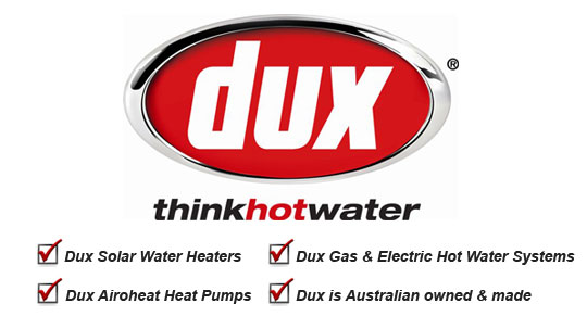 Dux Hot Water Systems