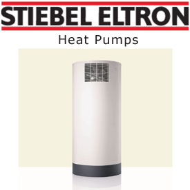 Stiebel Eltron Heat Pumps